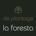 De Plantage  |  Meteren  |  Geldermalsen Logo